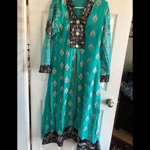 Dresses & Skirts - Pakistani dress Indian afghan